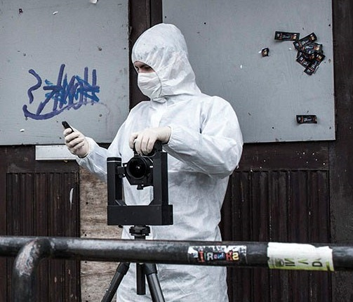 Crime Scene Capture 2