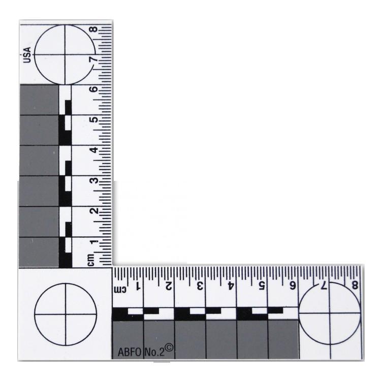 ABFO No 2 Scale
