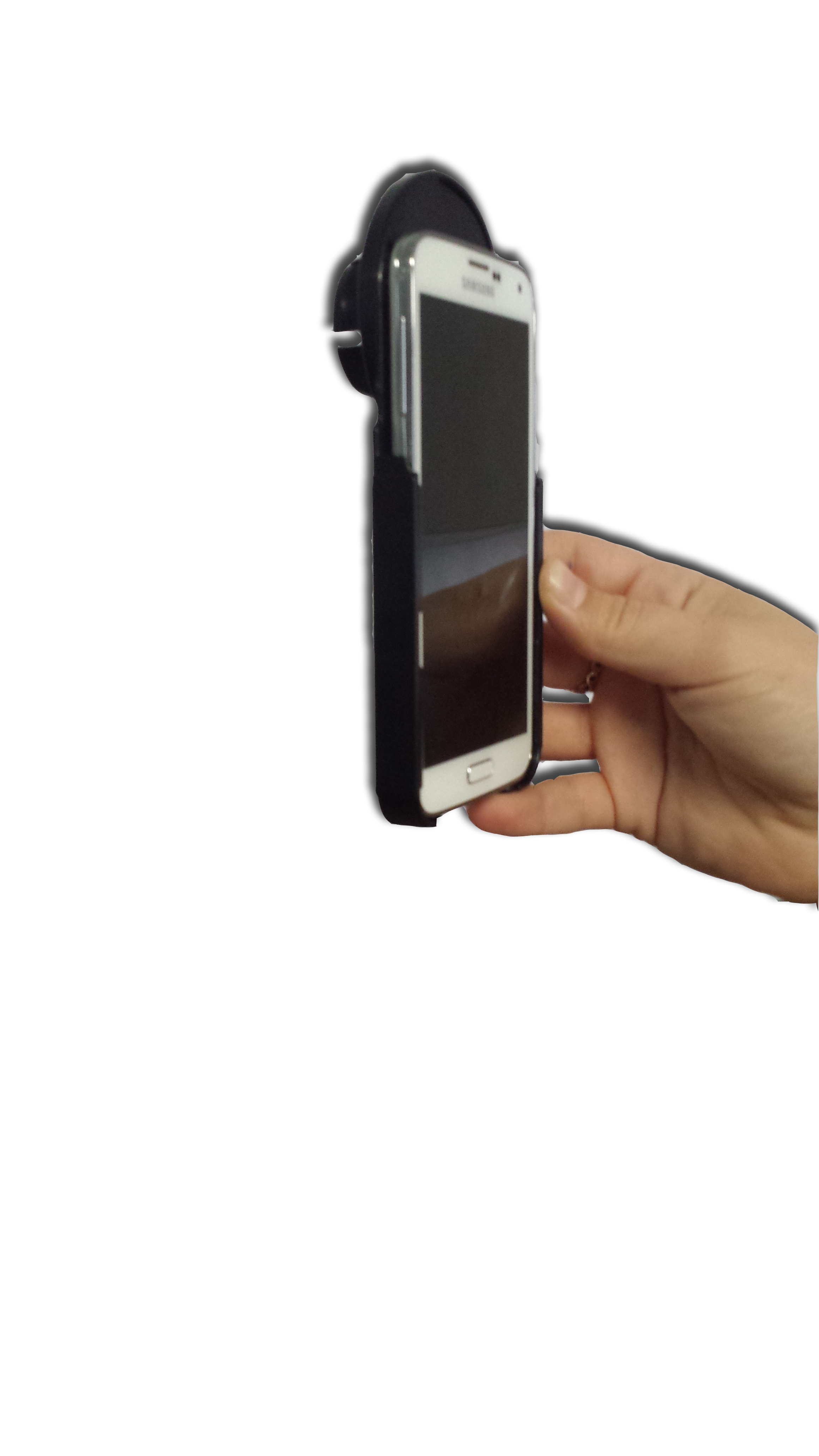 Mobile with Holder